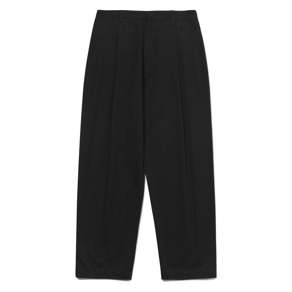 M/G CHINO PANTS BLACK